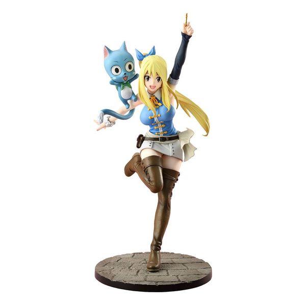 Figura Lucy Heartfilia Final Season Fairy Tail