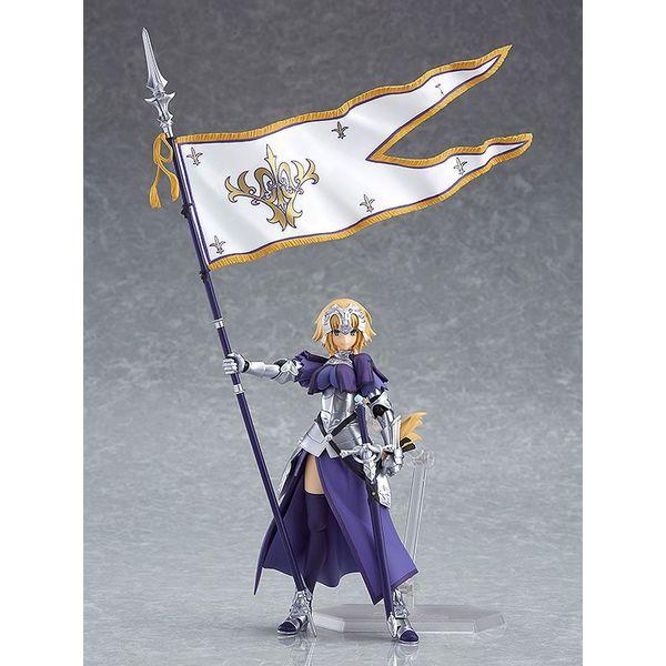 Figma 366 Jeanne d'Arc Fate Grand Order