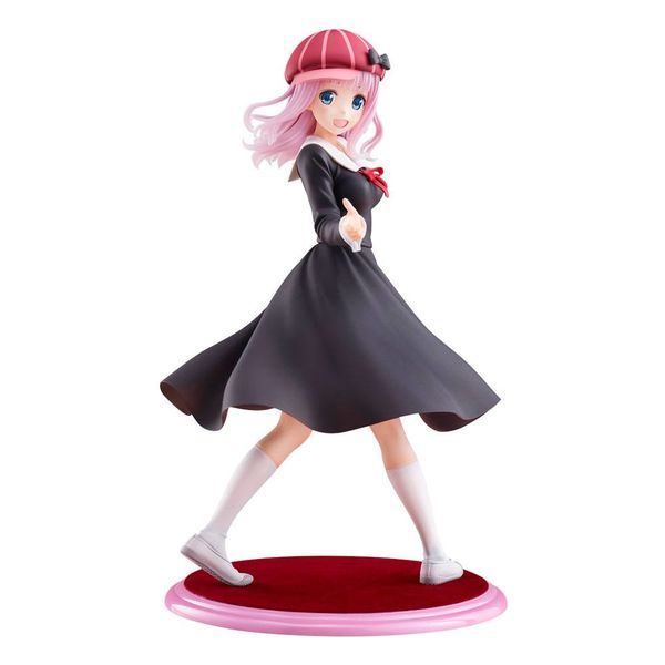 Figura Chika Fujiwara Kaguya-sama Love is War Dream Tech