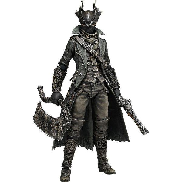 Figma 367 Hunter Bloodborne