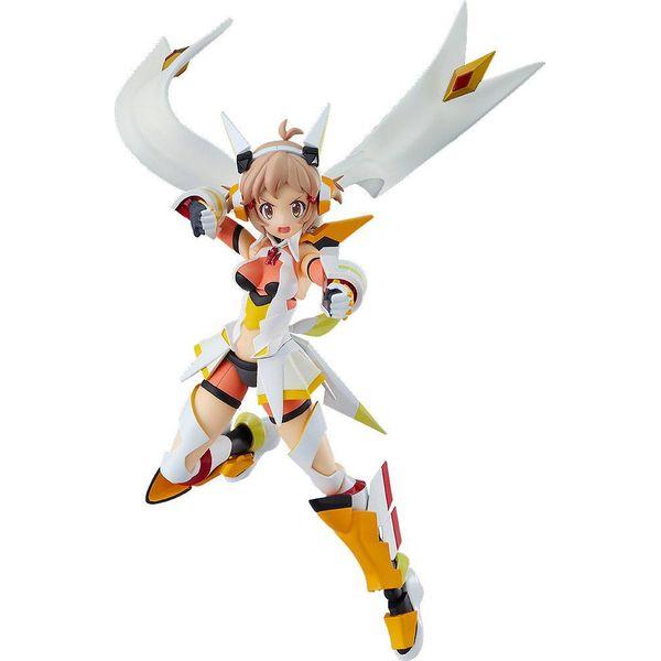 Figura Hibiki Tachibana Senki Zesshou Symphogear Act Mode