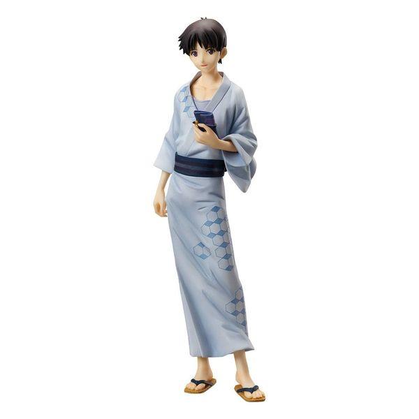 Figura Shinji Ikari Yukata Rebuild of Evangelion