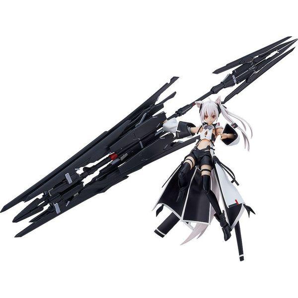 Model Kit Rumi Mito Nagishiro Original Character Act Mode