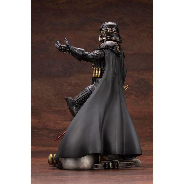 Figura Darth Vader Industrial Empire Star Wars ARTFX