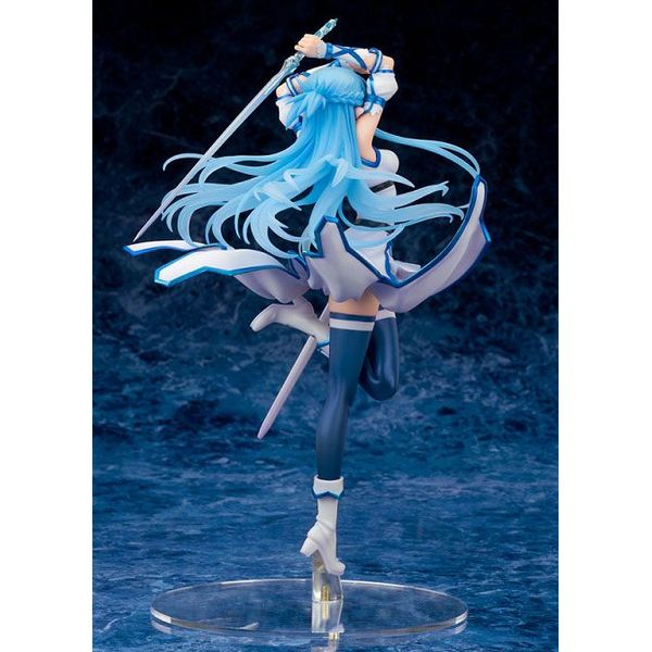 Sword Art Online Estatua PVC 1/7 Asuna Undine Ver. 27 cm