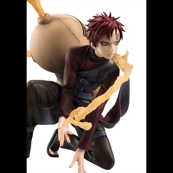 Figura Gaara Kazekage Naruto Shippuden G.E.M