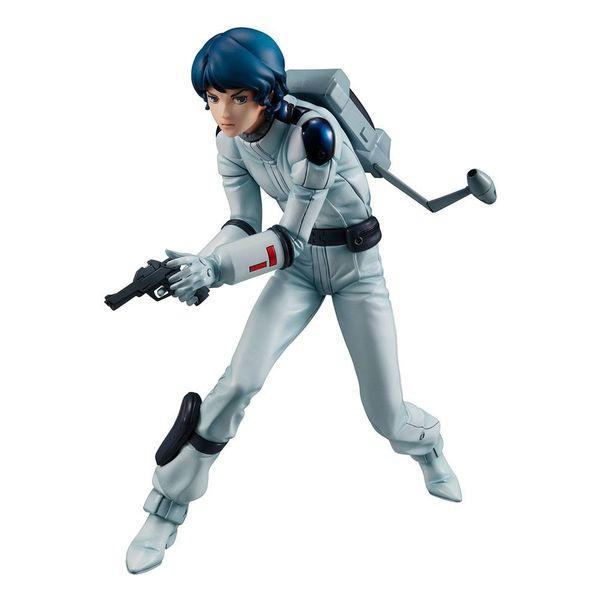 Figura Kamille Bidan Mobile Suit Z Gundam GGG