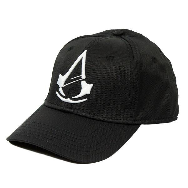 Cap White Logo Assassin's Creed Unity