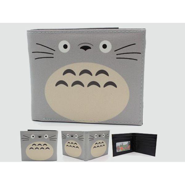 Cartera Totoro Face Mi Vecino Totoro