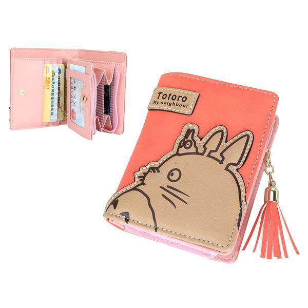 Cartera Totoro in Pink Mi Vecino Totoro