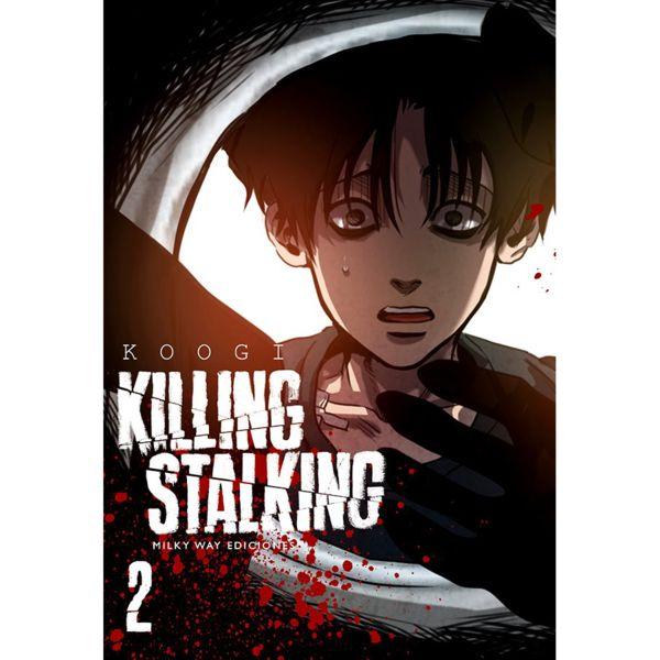 Killing Stalking #02 Manga Oficial Milky Way Ediciones