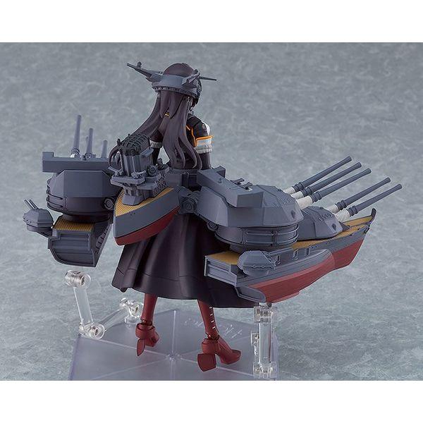 Figma 520 Nagato Kantai Collection