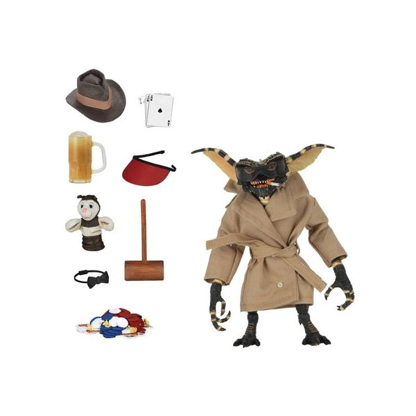 Figura Flasher Gremlin Gremlins Ultimate