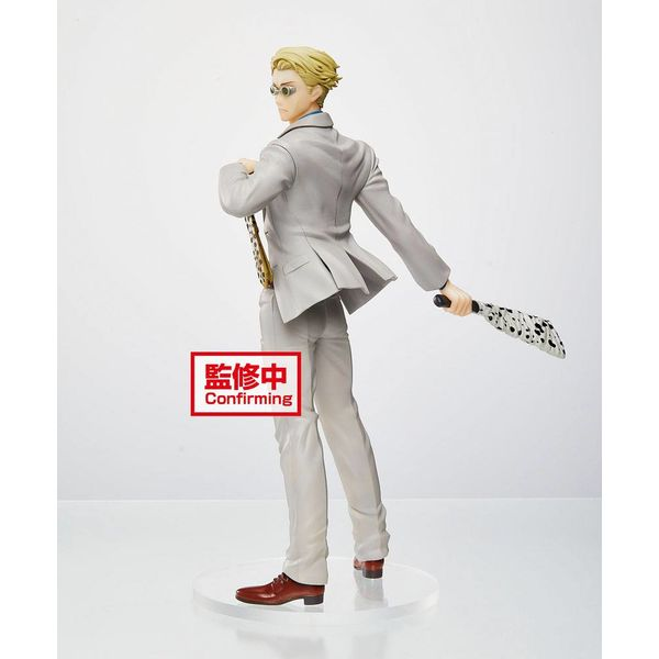 Figura Nanami Kento Jujutsu Kaisen