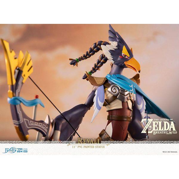Figura Revali Standard Edition The Legend of Zelda Breath of the Wild