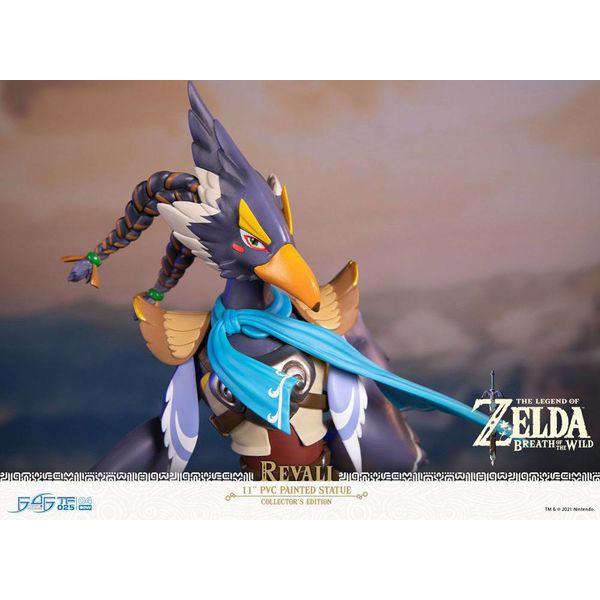 Figura Revali Collector's Edition The Legend of Zelda Breath of the Wild
