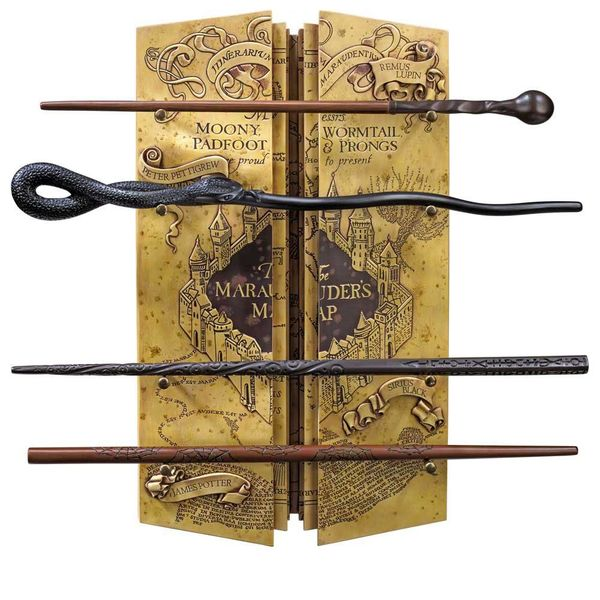 Varitas The Marauder's Collection Harry Potter