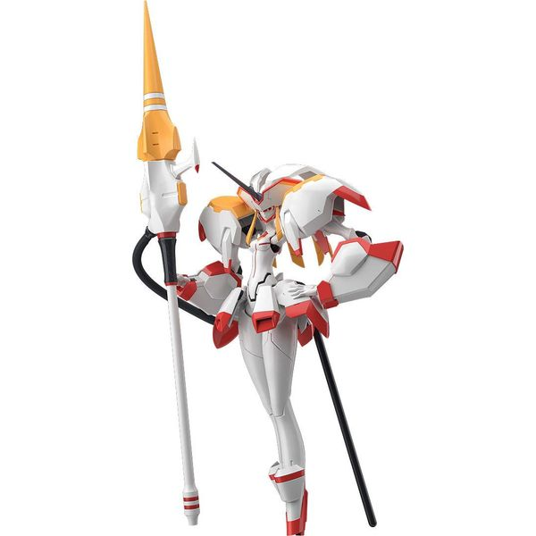 Model Kit Strelitzia Darling in the Franxx Moderoid