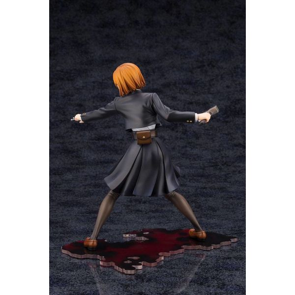 Figura Nobara Kugisaki Bonus Edition Jujutsu Kaisen ARTFXJ