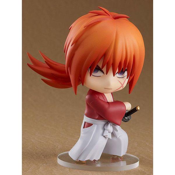 Nendoroid 1613 Kenshin Himura Rurouni Kenshin