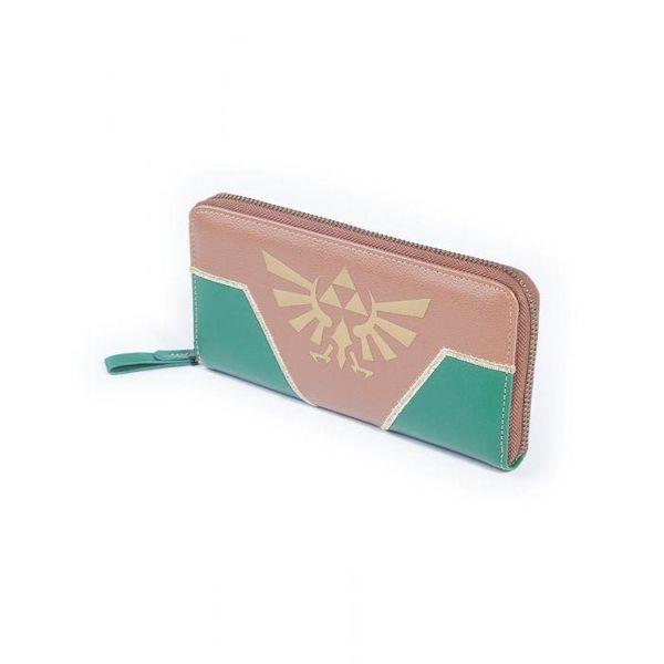 Monedero Simbolo Hyrule The Legend Of Zelda Difuzed