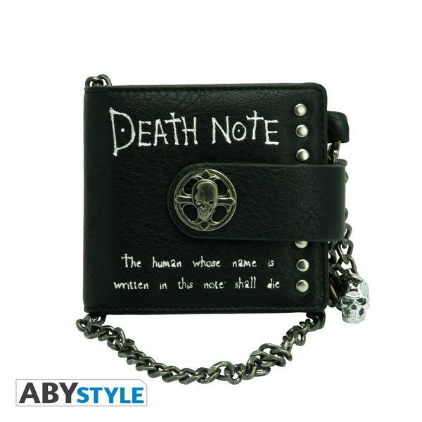 Monedero Premium Ryuk Death Note