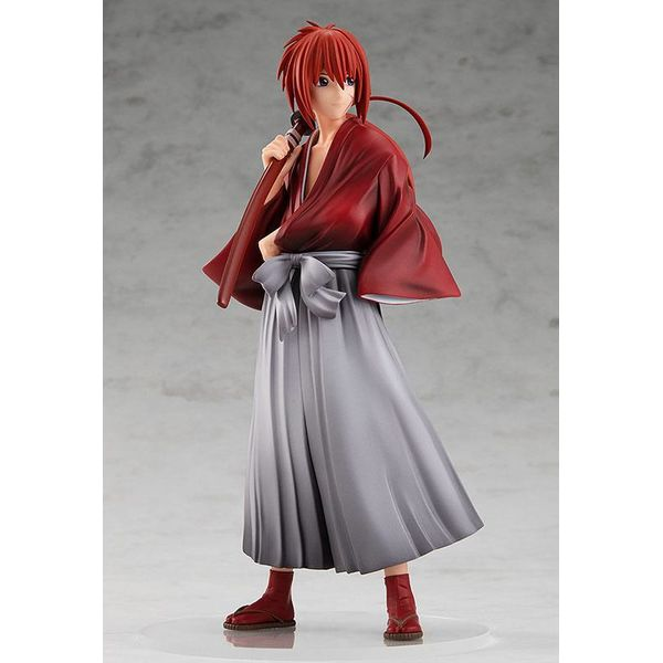 Figura Kenshin Himura Rurouni Kenshin Pop Up Parade