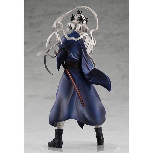 Makoto Shishio Figure Rurouni Kenshin Pop Up Parade