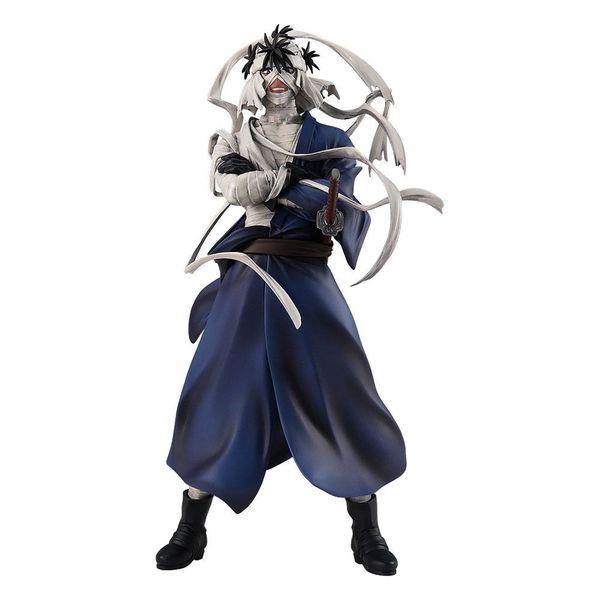 Figura Makoto Shishio Rurouni Kenshin Pop Up Parade
