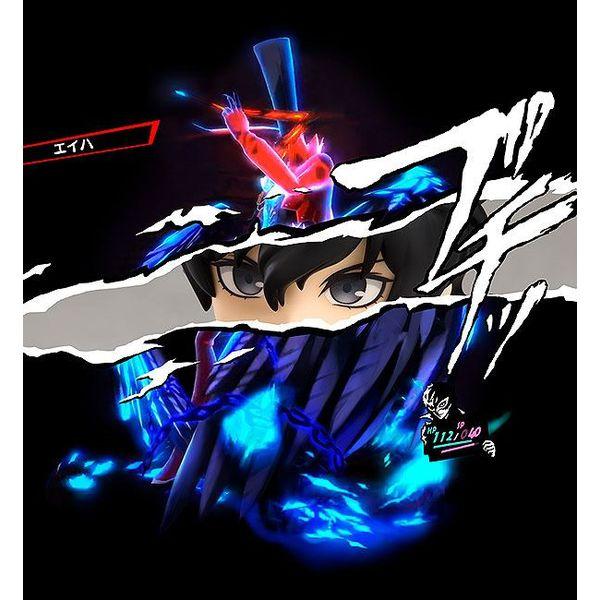 Nendoroid 989 Joker Persona 5