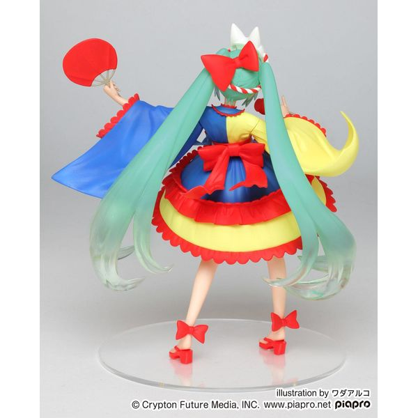Figura Hatsune Miku 2nd Season Summer Vocaloid