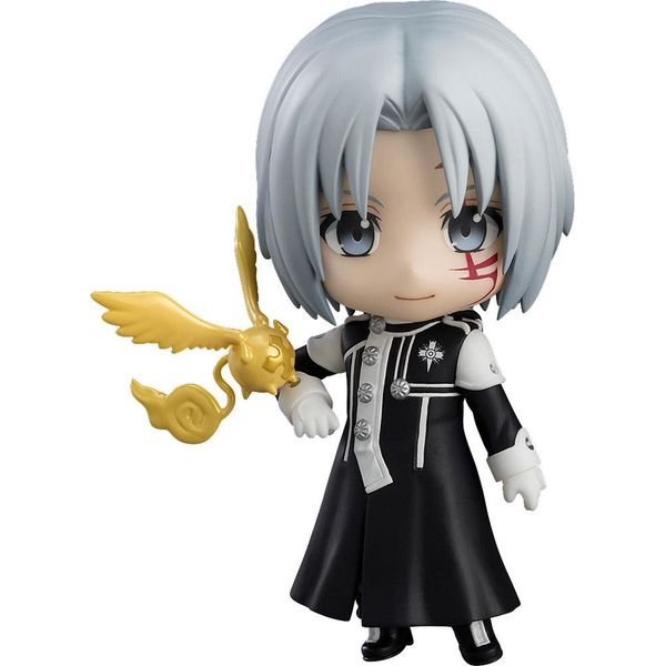 Nendoroid 1614 Allen Walker D Gray Man