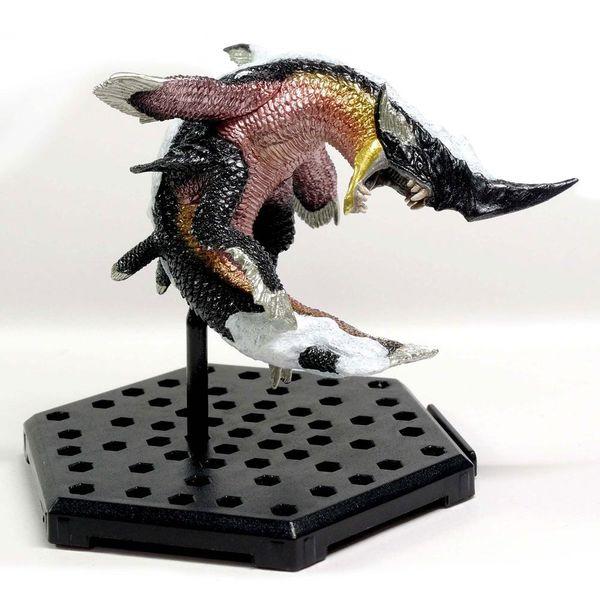 Figura Aleatoria Monster Hunter Capcom Figure Builder Standard Model Plus Vol. 16