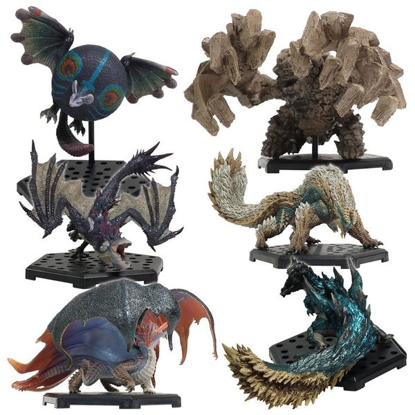 Monster Hunter Random Figure Capcom Figure Builder Standard Model Plus Vol. 17