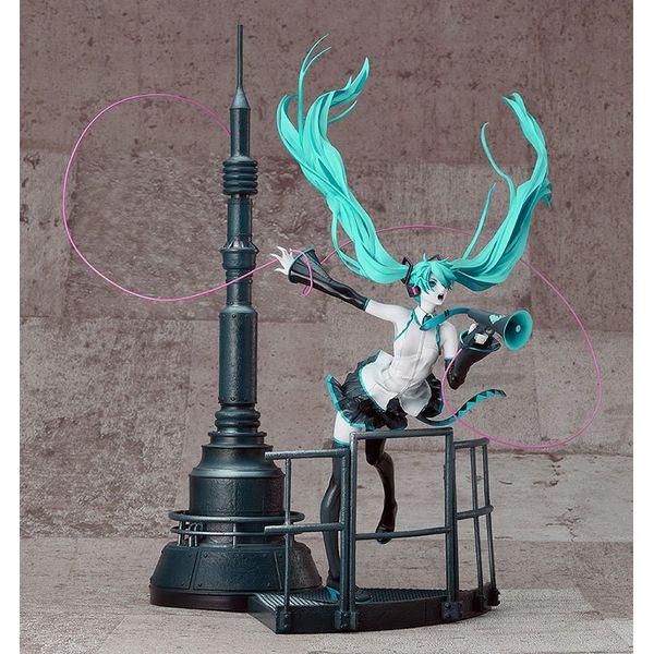 Figura Hatsune Miku Love Is War Refined Ver Vocaloid