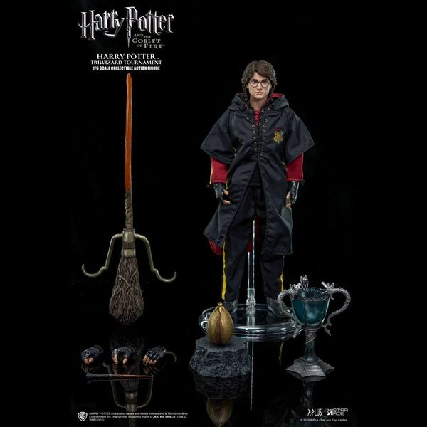 Figura Harry Potter Triwizard Tournament New Version Harry Potter