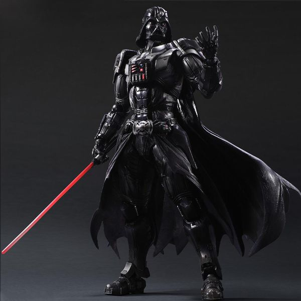 Play Arts Kai Star Wars - Darth Vader
