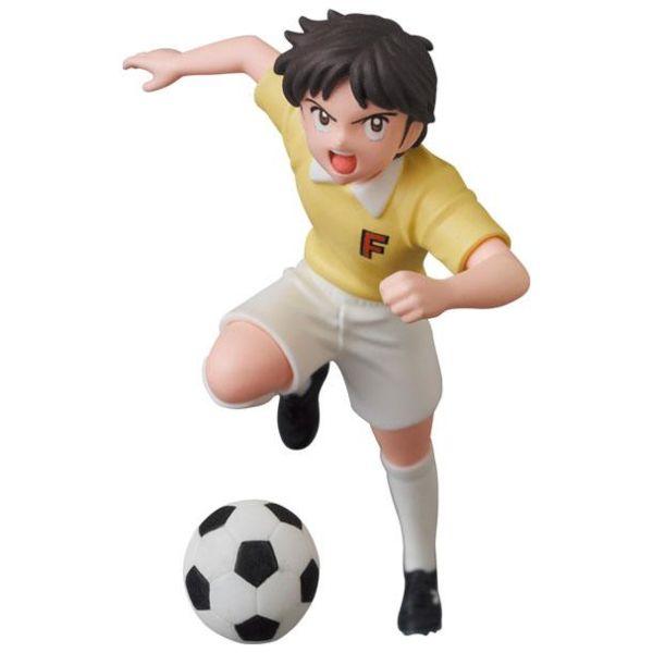 Figura Hikaru Matsuyama UDF Captain Tsubasa