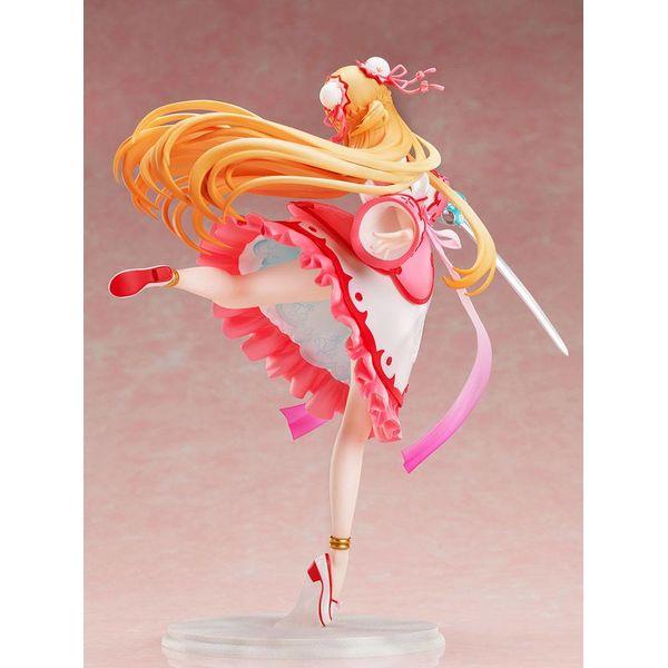 Figura Asuna China Dress Ver Sword Art Online Alicization War of Underworld F Nex
