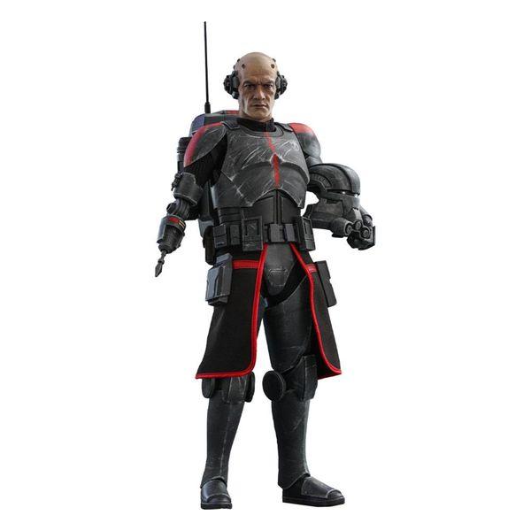 Echo Star Wars The Bad Batch Figure Hot Toys