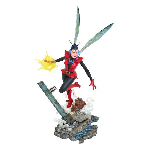 Figura Avispa Marvel Comic Gallery