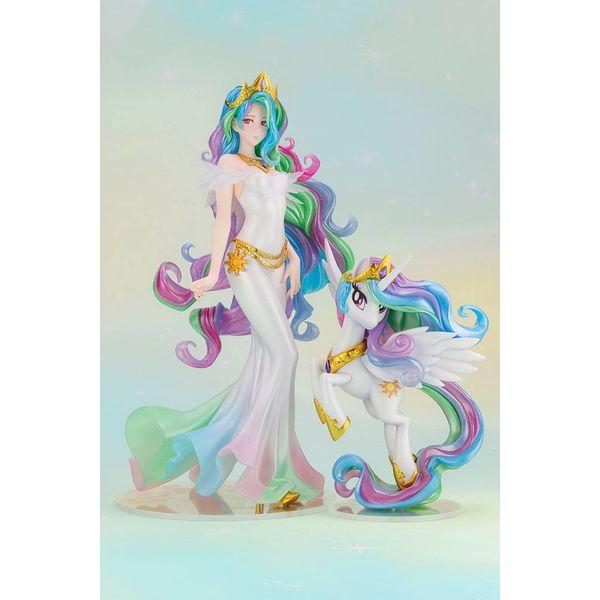 Princess Celestia Figure My Little Pony Bishoujo
