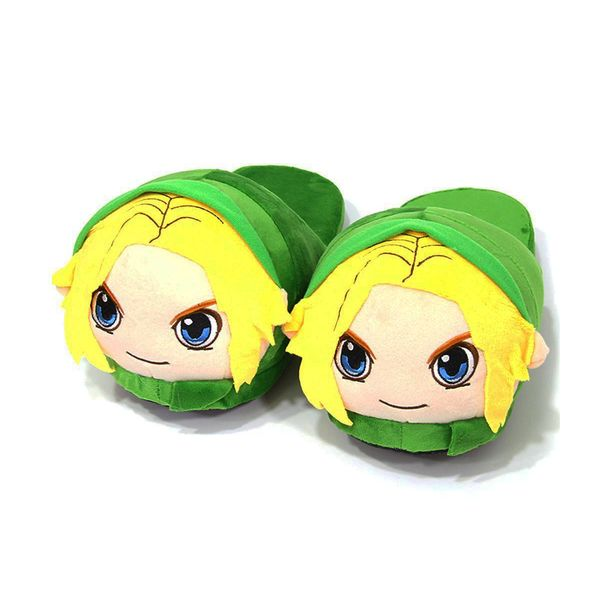 Zapatillas Link The Legend of Zelda