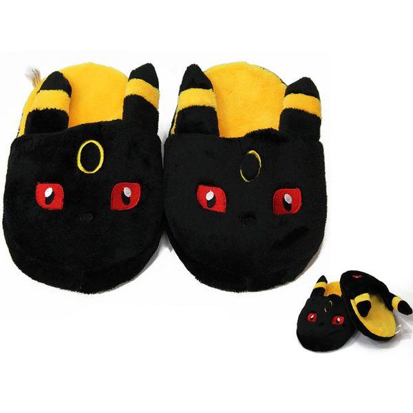 Zapatillas Umbreon Pokémon #2