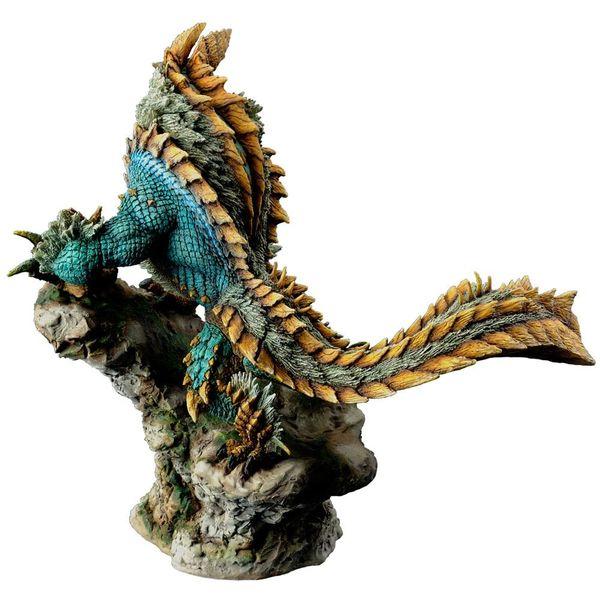 Figura Zinogre Monster Hunter CFB Creators Model