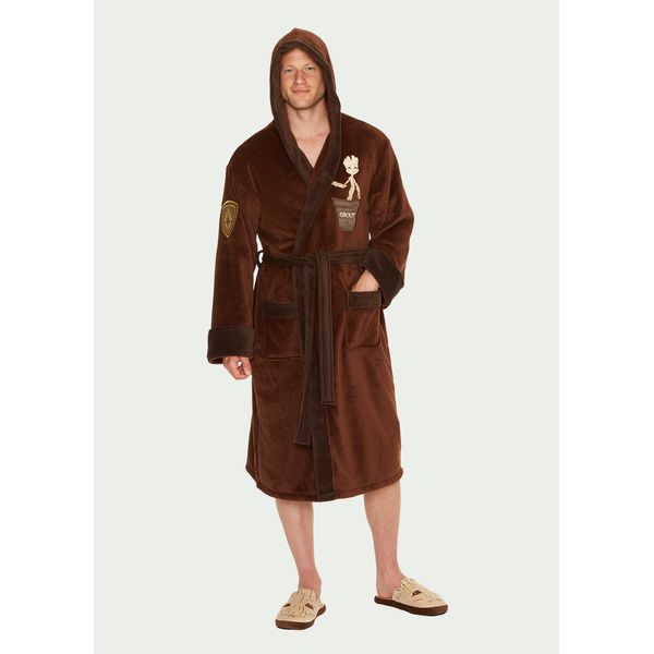 Groot Bathrobe Guardians of the Galaxy
