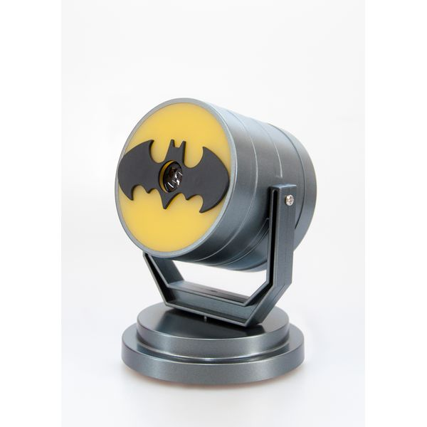 Lampara Batman Projection Light DC Comics (enchufe UK)