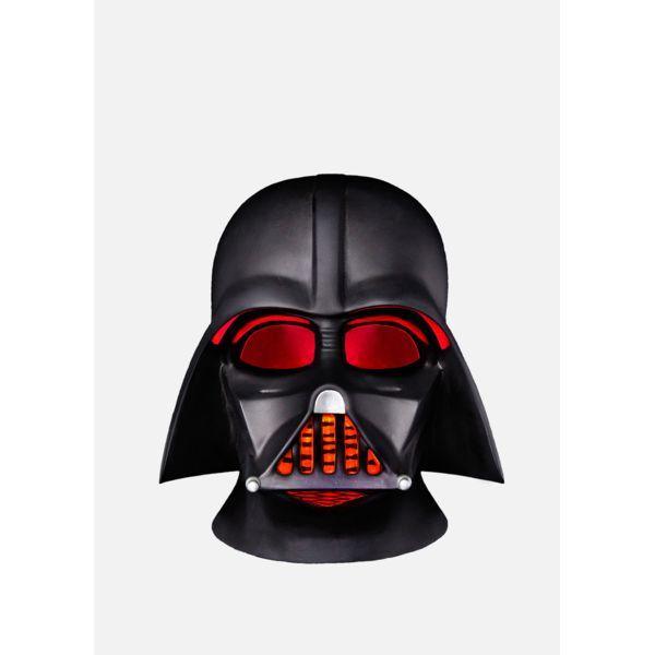 Lampara Darth Vader Star Wars 3D Mood Light
