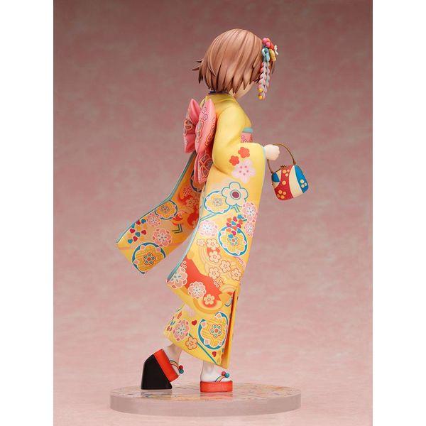Figura Mikoto Misaka Furisode Version Toaru Kagaku no Railgun T