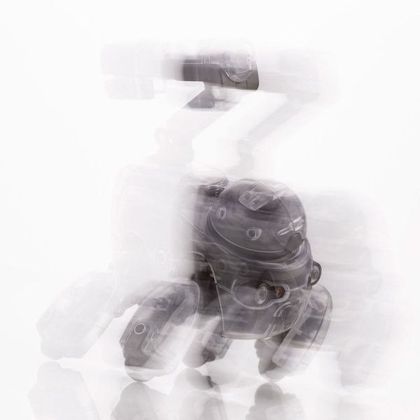 Model Kit Tamotu Skeleton Version Maruttoys
